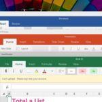 Office 2016 para Windows sería lanzado el 22 de septiembre
