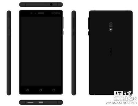 Nokia D1c Render 2