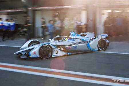 Formula E Tests 9070