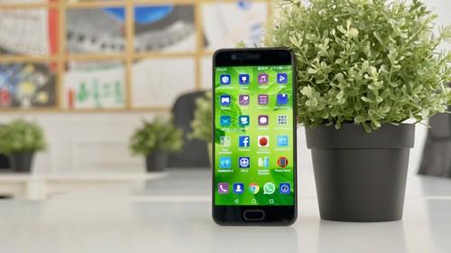 Huawei presenta oficialmente al P10: estas son todas sus características y especificaciones