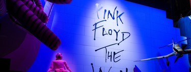 La música se vuelve exposición en Madrid con la llegada de 'The Pink Floyd Exhibition: Their Mortal Remains'
