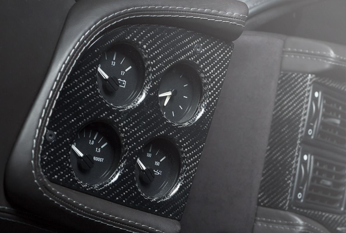 Foto de Jaguar XJ220 por Overdrive AD (14/21)
