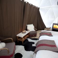 Foto 3 de 14 de la galería un-resort-de-iglus-en-suiza en Decoesfera