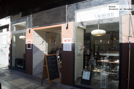 Restaurante Gula en Valencia - 7