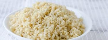 ¿La quinoa te parece sosa y pastosa? No la estás cocinando bien: así se prepara una quinoa deliciosa