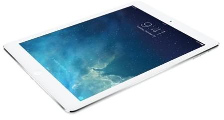 iPad Air: el iPad de siempre con mejor diseño que nunca