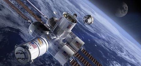 Ya se pueden hacer reservas para el primer hotel espacial