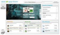 Asus no podía ser menos y presenta su tienda de aplicaciones