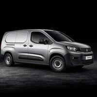 Peugeot Partner 2020: Precios, versiones y equipamiento en México