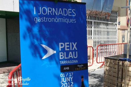 I Jornadas gastronómicas del pescado azul en Tarragona