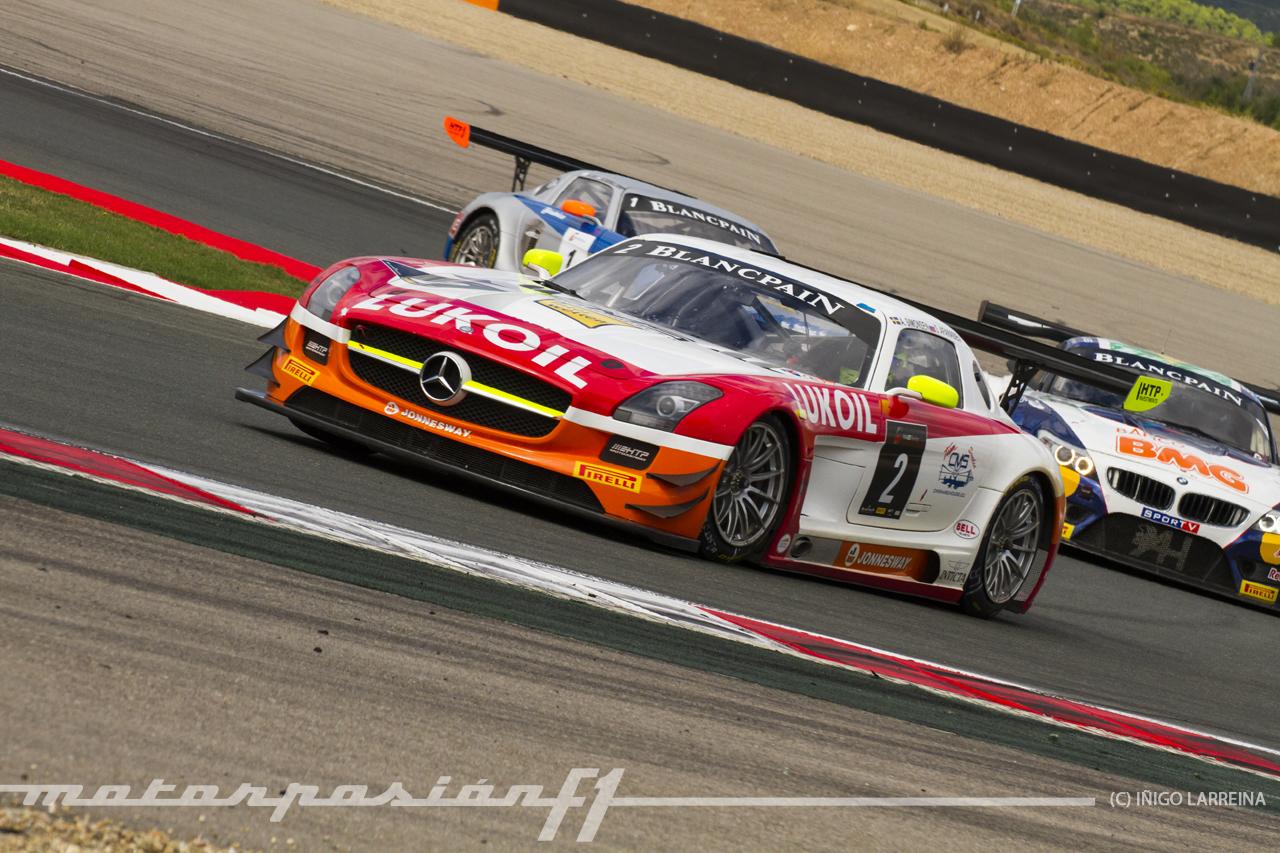 Foto de FIA GT Navarra (26/136)