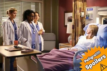 'Anatomía de Grey' está cansada y el inicio de la décima temporada es una prueba más