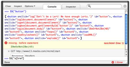 Firebug, extensión bastante útil para diseñadores web