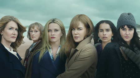 'Big Little Lies' regresa con fuerza a HBO en una temporada 2 que prolonga con naturalidad la vida en Monterey