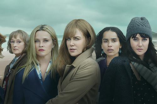 'Big Little Lies' regresa con fuerza a HBO en una temporada 2 que prolonga con naturalidad la vida en Monterey
