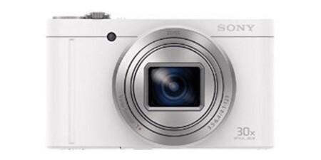 Sony Cyber Shot Dsc Wx500
