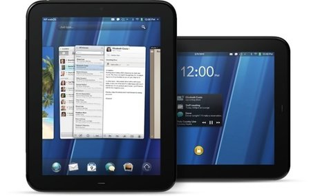 HP da carpetazo a webOS y se centra en los servicios en la nube