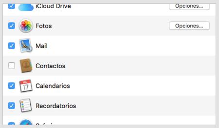 Contactos Desactivados Icloud