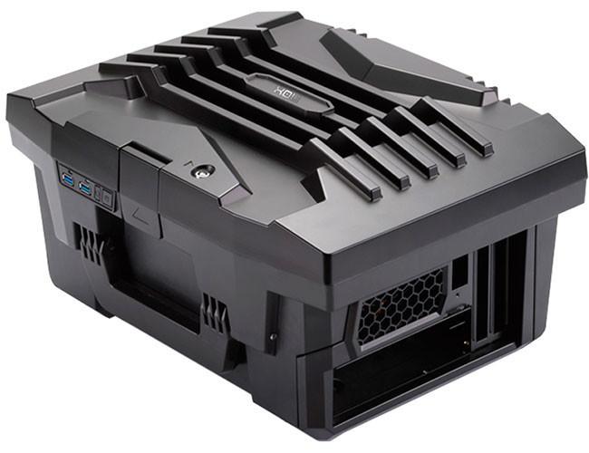 Con Nox Lanbx tu ordenador de sobremesa ahora será más fácil de transportar que nunca