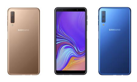 Samsumg Galaxy A7