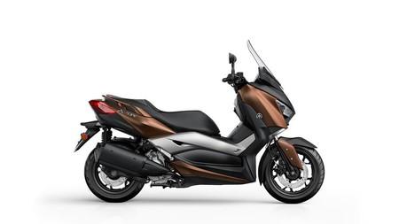 Yamaha X Max 300 2017
