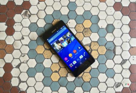 Sony Xperia M4 Aqua, primeras impresiones