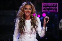 La mosca Beyoncé, ¡lo que nos faltaba por ver!