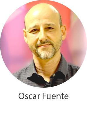 Oscar Fuente
