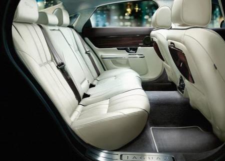 e2010 Jaguar XJ