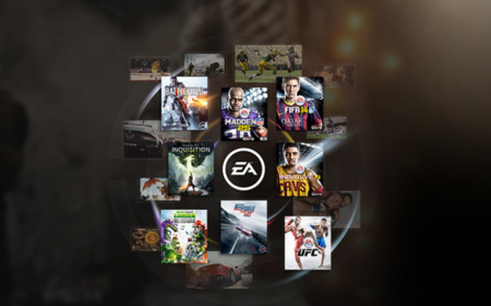 EA Access ya está disponible en Xbox One