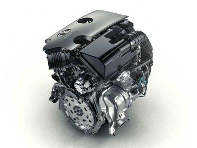 Los diésel están obsoletos, o eso quiere Nissan con su 2.0 VC-T de compresión variable