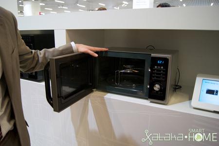 La evolución del horno microondas