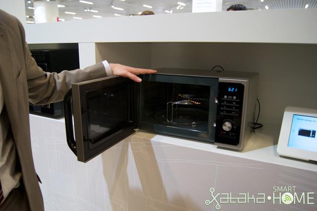 Samsung microondas 1