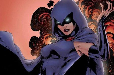 "Raven, otra superheroína más al saco de la ""comicsploitation"" televisiva"