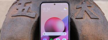 Xiaomi Redmi Note 10S, análisis: un golpe tibio a la gama media con una autonomía que sorprende