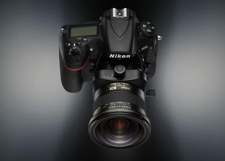 Pc Nikkor 19 D810