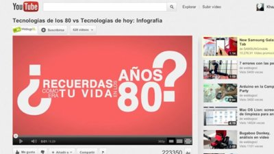La nueva interfaz de YouTube a fondo: tres cosas que me gustan y tres que no