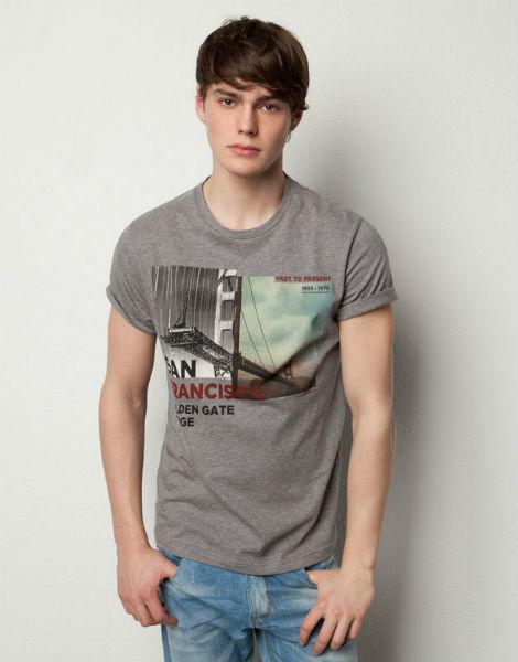 Foto de Atentos a las camisetas de estilo souvenir (1/13)