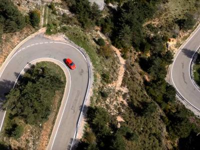 Así son las mejores carreteras europeas para disfrutar conduciendo