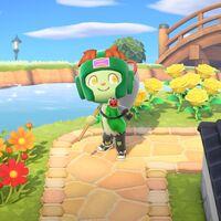 Animal Crossing: New Horizons: lista con todos los bichos de octubre