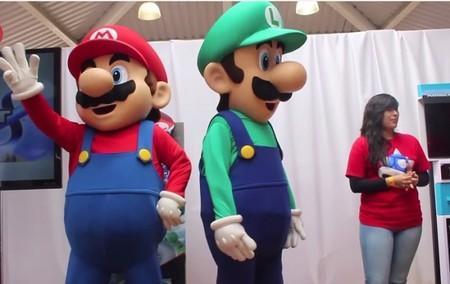 Mario Kart 8 fue presentado formalmente en Six Flags México