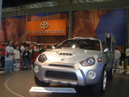2001 Toyota