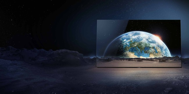 Sony Oled Tv Portada