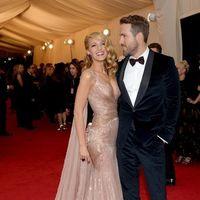 Ya está aquí el segundo de Blake Lively y Ryan Reynolds