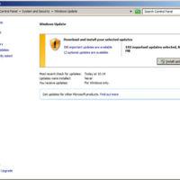 Microsoft simplificará la instalación de actualizaciones de Windows 7 y 8.1