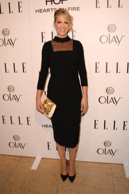 Jenna Elfman Elles Women In Television