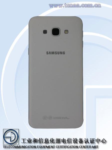 Samsung Galaxy A8 Sm A8000