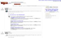 Samepoint, buscador de conversaciones en Internet