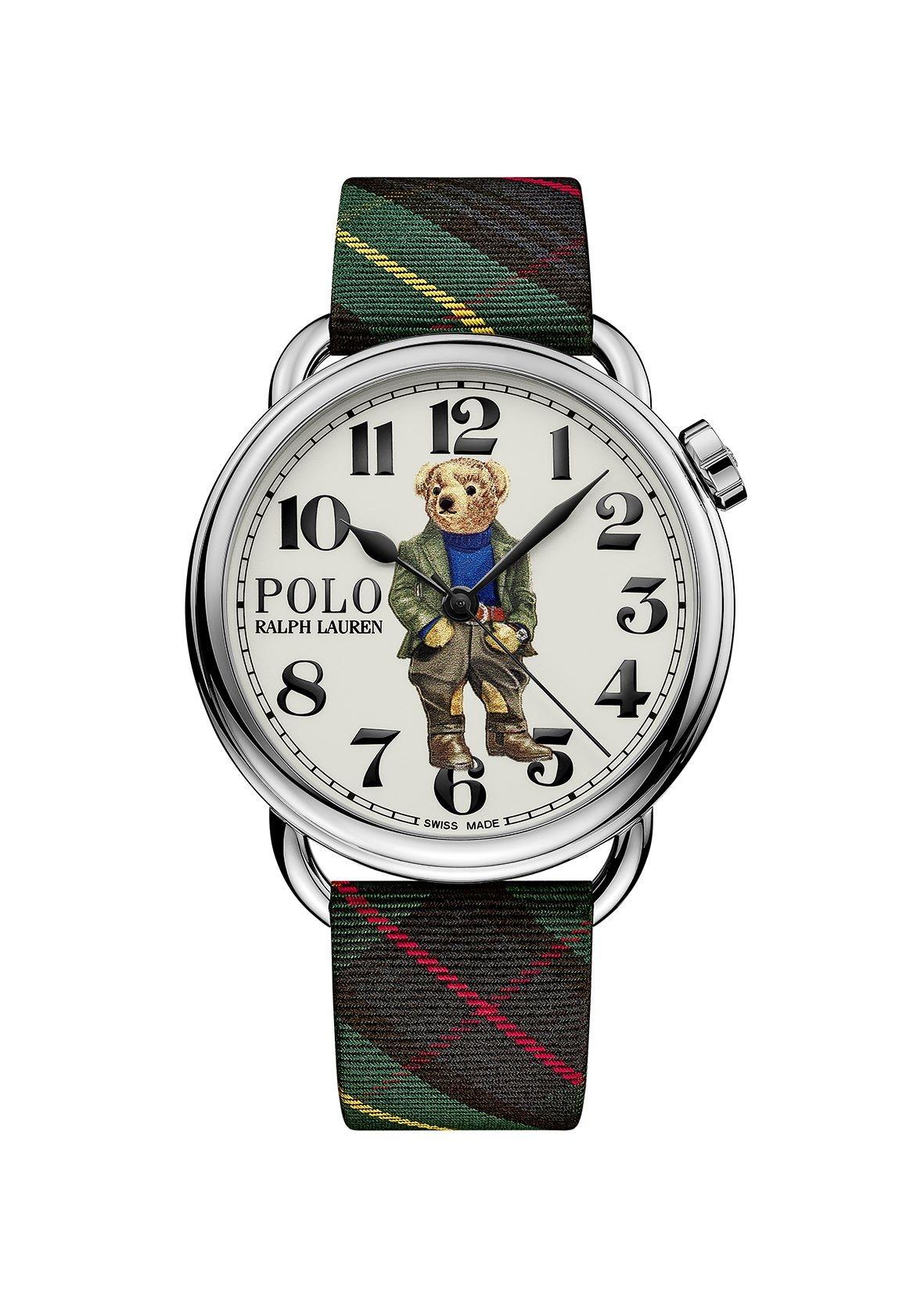 Foto de Polo Bear Watch Collection (2/6)