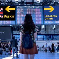 No, el supuesto tratado de libre comercio entre el Reino Unido y la UE tampoco evitará el impacto del Brexit